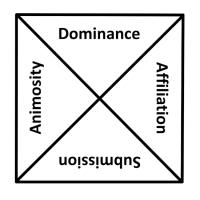 The Interpersonal Circumplex